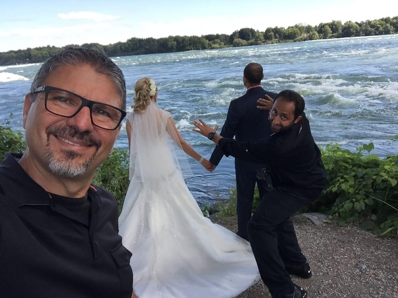Liliana & Peter / Montreal Wedding Cinematography | Wedding ...